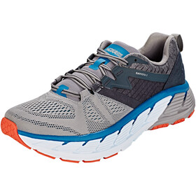 Hoka One One Gaviota 2 Running Shoes Men grey
